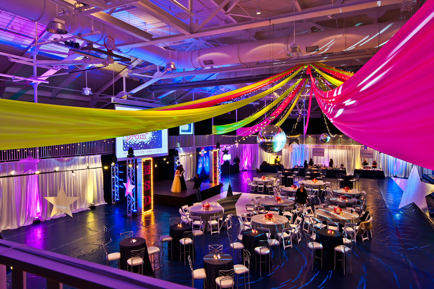 Episcopal School of Dallas Auction 2012, 2013, 2014